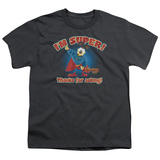 Youth: Garfield - Super T-shirts