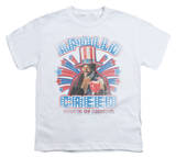 Youth: Rocky - Apollo Creed Shirts