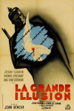 Grande Illusion - French Style Posters