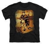 Youth: Elvis - Hit The Road T-Shirt