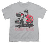 Youth: Knight Rider - Super Pursuit Mode Shirts