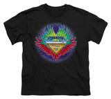 Youth: Superman - Don't Stop Believing Shirt