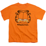 Youth: Garfield - Whatever T-Shirt