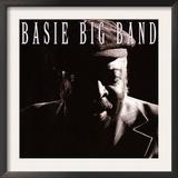 Count Basie - Basie Big Band Print