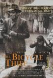 自転車泥棒 アートポスター