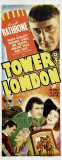 Tower of London Posters