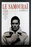Samourai, Le - French Style Affiches