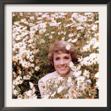 Julie Andrews Hour, Julie Andrews, 1972-1973 Poster