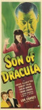 Son of Dracula Posters