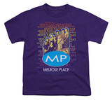 Youth: Melrose Place - Melrose Place T-shirts