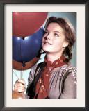 Romy Schneider, 1950s Posters