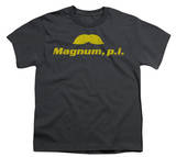 Youth: Magnum PI - The Stache Shirts