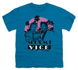Youth: Miami Vice - Don't Do Anything Stupid Shirts