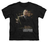 Youth: Law & Order SVU - Detective Goren T-shirts