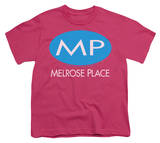 Youth: Melrose Place - Melrose Place Logo T-shirts