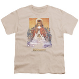 Youth: Labyrinth - Movie Poster T-Shirt