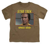 Youth: Star Trek Original - Space Seed T-Shirt