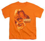 Youth: Harry &amp; The Hendersons - Big Guy Shirts
