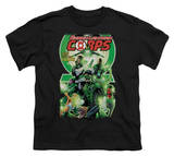 Youth: Green Lantern - Green Lantern Corps 25 Cover T-Shirt