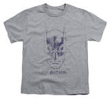 Youth: Batman - I'm Batman T-Shirt