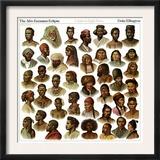 Duke Ellington - The Afro-Eurasian Eclipse Prints