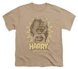 Youth: Harry &amp; The Hendersons - Harry Head T-Shirt