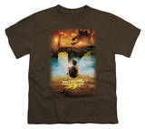 Youth: Mirror Mask - Movie Poster T-Shirt