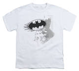 Youth: Batman - I Am Vengeance T-Shirt