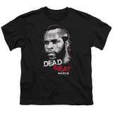Youth: Rocky III - Dead Meat T-shirts