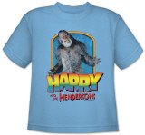 Youth: Harry &amp; The Hendersons - Meet Harry T-shirts