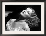 Madeleine Carroll, 1906-1987, Photo: 1940 Print