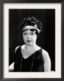 Mabel Normand, in Hal Roach-Pathe Comedies, 1926-27 Prints