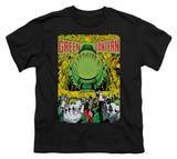 Youth: Green Lantern - Gl 200 Cover Shirts