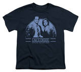 Youth: Law&Order Svu - Elliot & Olivia T-shirts