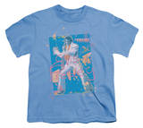 Youth: Elvis - Splatter Hawaii T-Shirt