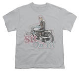 Youth: Happy Days - Sit On It! T-Shirt
