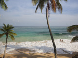 Playa Preciosa Beach, Abreu, North Coast, Dominican Republic Photographic Print by Walter Bibikow