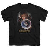 Youth: Labyrinth - I Have A Gift T-shirts
