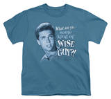 Youth: Leave It To Beaver - Wise Guy T-Shirt