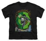Youth: Green Lantern - Gl 51 Cover T-shirts