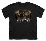 Youth: Heroes - Cast Shirt