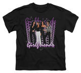 Youth: Girlfriends - Girlfriends T-shirts