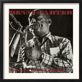 Benny Carter - Live and Well in Japan! Prints