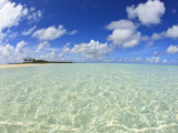 Kadhdhoo Island, Laamu Atoll, Southern Maldives, Indian Ocean Photographic Print by Stuart Westmorland