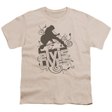 Youth: Elvis - Elvis Lives Shirts