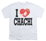 Youth: Happy Days - I Heart Chachi T-shirts