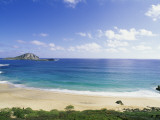 Makapuu Beach, Hawaii, USA Photographic Print by Douglas Peebles