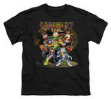 Youth: Garfield - Spotlight Shirt