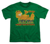 Youth: Garfield - My Peeps T-shirts