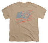 Youth: Superman - Vintage T-shirts